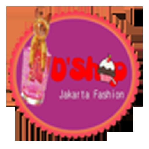 D' Shop Jakarta Fashion