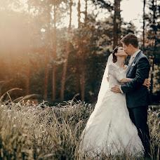 Wedding photographer David Kis (davidkisfoto). Photo of 15.03.2018