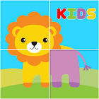 Preschool Puzzles: Animals icon