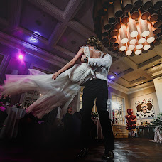 Wedding photographer Leonid Leshakov (leaero). Photo of 05.02.2018