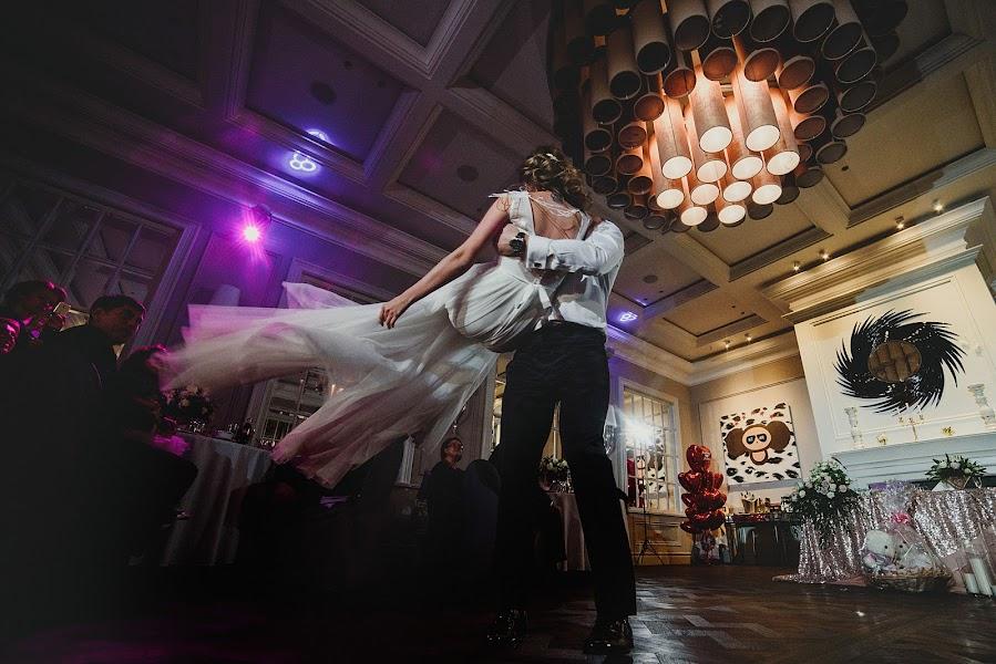 Свадебный фотограф Леонид Лешаков (leaero). Фотография от 05.02.2018