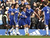 Chelsea bekijkt doelpunten van Didier Drogba in voorbereiding voor topper tegen Manchester United