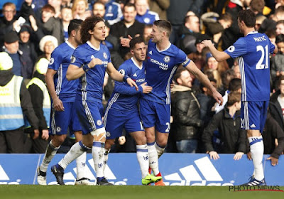 Antonio Rüdiger (AS Roma) wordt de eerste grote zomeraankoop van Chelsea