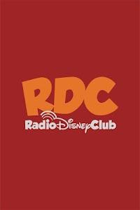 Radio Disney Club screenshot 0
