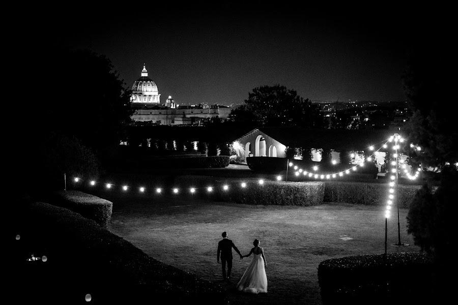 Wedding photographer Massimiliano Magliacca (Magliacca). Photo of 13.04.2017