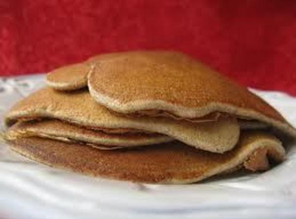 Buckwheat Pancakes Recipe