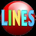 Lines 98 Color Balls