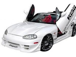 ロードスター NB6C 2001年式 web tuned@roadsterのカスタム事例画像 馬場ンパー㌠さんの2018年03月12日01:30の投稿