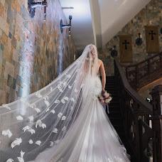 Wedding photographer Olga Dementeva (dement-eva). Photo of 20.09.2017