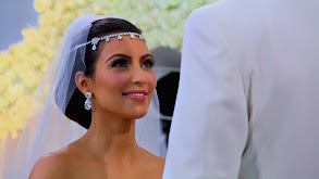Kim's Fairytale Wedding: A Kardashian Event thumbnail
