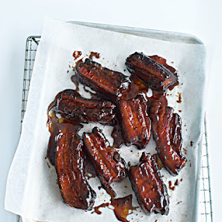 Sticky Pork Spare Ribs Recipe