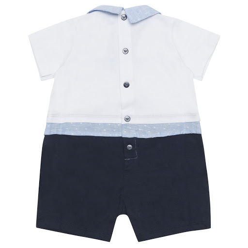 Thumbnail images of Emporio Armani Smart Cotton Shortie