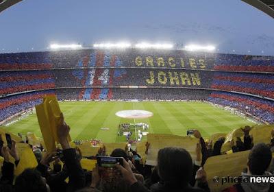 Coup dur pour le Barça avant d'affronter l'Atlético en Ligue des Champions