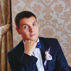Wedding photographer Mikhail Pivovarov (stray). Photo of 09.06.2016