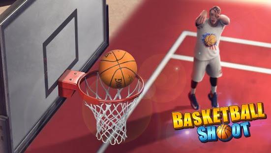 Basketball Shoot 3D 7