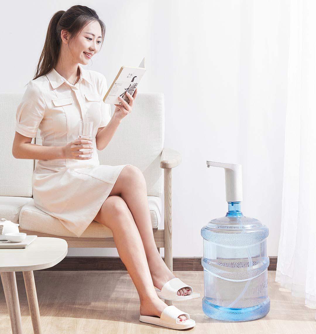 Vòi nước tự động tích hợp TDS