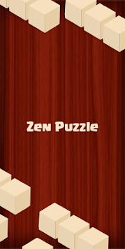 Wood Puzzle - Zen Blocks
