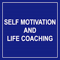 Self Motivation and Life Coaching icon