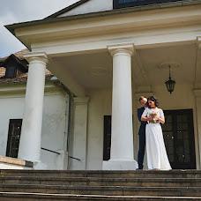 Wedding photographer Grzegorz Satoła (grzegorzsatola). Photo of 29.06.2018