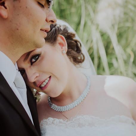 Fotógrafo de bodas Mauricio Del villar (mauriciodelvill). Foto del 31.10.2017