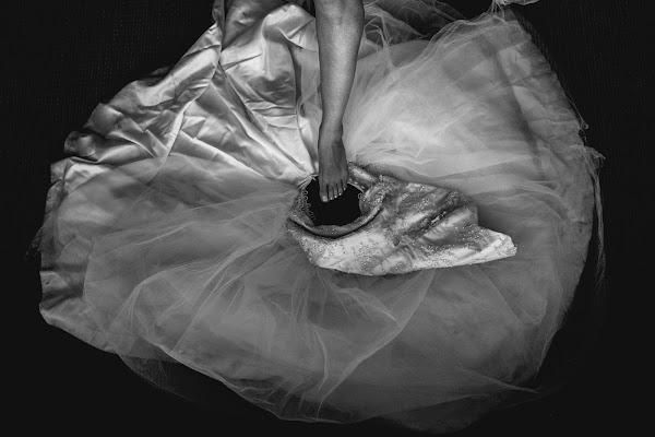 Fotógrafo de bodas Javier Luna (javierlunaph). Foto del 23.11.2017
