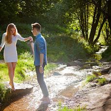 Wedding photographer Marina Boyko (MarinaB). Photo of 14.10.2015