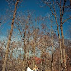 Wedding photographer Kseniya Dalishneva (daksun). Photo of 28.03.2015