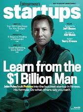 Entrepreneur Startups