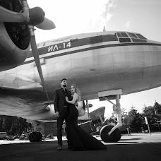 Wedding photographer Darya Grischenya (DaryaH). Photo of 04.09.2017