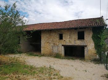 maison à Saint-Amour (39)