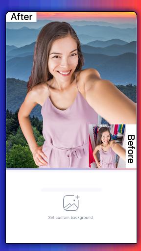 Teleport - Auto Background Change screenshot 2