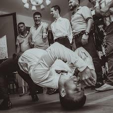 Wedding photographer Ruslan Grigorev (Ruslan117). Photo of 31.07.2016