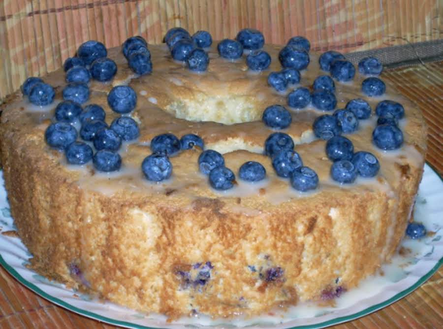 Is Angel Food Cake A Healthy Snack