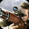 Sniper 3D Strike Assassin Ops - Gun Shooter Game icon