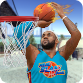 Real Slam Dunk : Basketball 3D