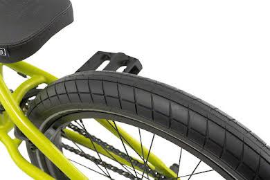 "Radio 2019 Astron 20"" FS Complete BMX Bike 20.6"" TT Metallic Yellow alternate image 2"