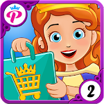 My Little Princess : Stores 1.00