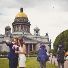 Wedding photographer Fedor Korzhenkov (korzhenkov). Photo of 16.08.2015