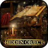 Hidden Object: Wizarding World