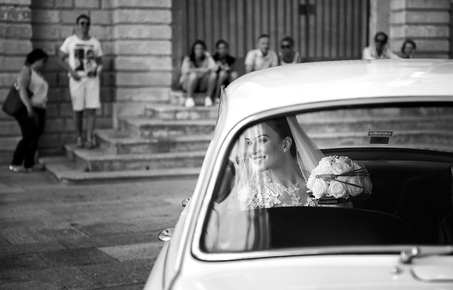 Wedding photographer Rino Cordella (cordella). Photo of 18.11.2014