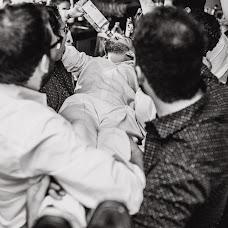 Wedding photographer Peniel Valenzuela (penielfotografia). Photo of 08.03.2018