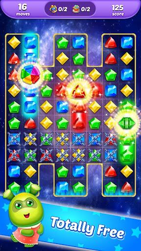 Gems Match 3: Puzzle Mania