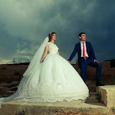 Wedding photographer Nadyr Rustamov (nadirphoto). Photo of 16.12.2017