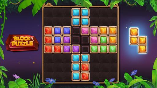 Block Puzzle 2020: Funny Brain Game  screenshots 6