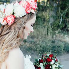 Wedding photographer Milana Nikolaeva (lanami). Photo of 13.04.2018