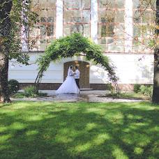Wedding photographer Mariya Khuzina (khuzinam). Photo of 24.03.2018
