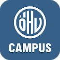 ÖHV Mobile Campus by IOM icon