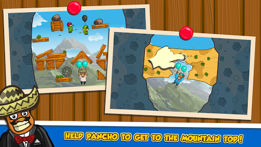 Amigo Pancho 2: Puzzle Journey 1.11.1 screenshots 1