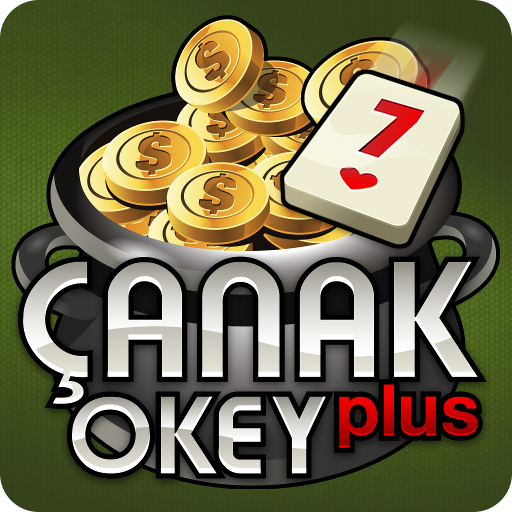 Çanak Okey Plus game (apk) free download for Android/PC/Windows