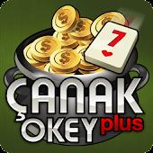 Çanak Okey Plus kostenlos spielen